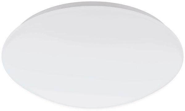 LED-Wand und Deckenleuchte, GIRON-RW 97105, 24 W, 2400 lm, 2700/4000 K, 390 mm - Produktbild 2