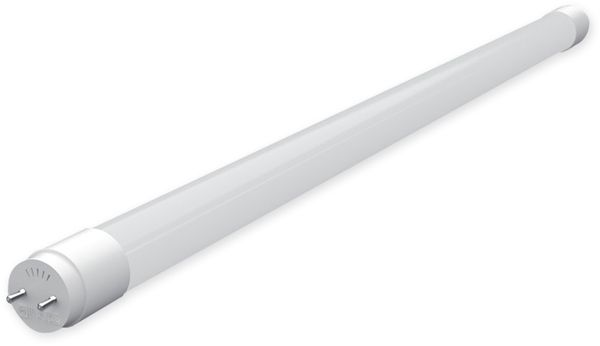 LED-Röhre BLULAXA 48542 High Lumen, EEK: D, 18 W, 2700 lm, G13, 4000 K, 120 cm