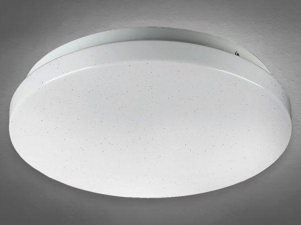 LED-Deckenleuchte VT-8436-S(7608) 36 W, 2160 lm, 3000…6400 K, Sterneneffekt