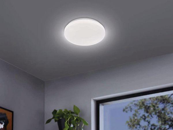 LED-Deckenleuchte EGLO POGLIOLA,12W, 1050 lm, 3000K, 240 mm - Produktbild 4