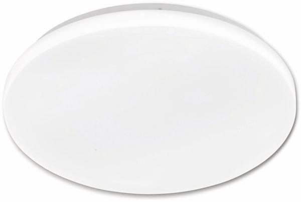 LED-Deckenleuchte EGLO POGLIOLA, 18W, 1650 lm, 3000K, 310 mm
