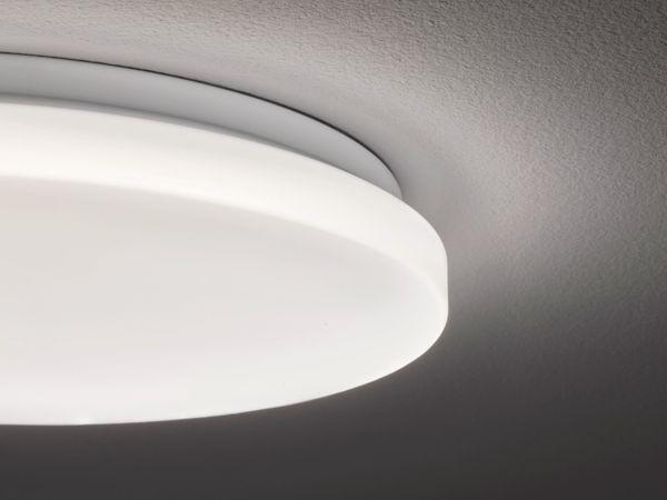 LED-Deckenleuchte EGLO POGLIOLA, 18W, 1650 lm, 3000K, 310 mm - Produktbild 3