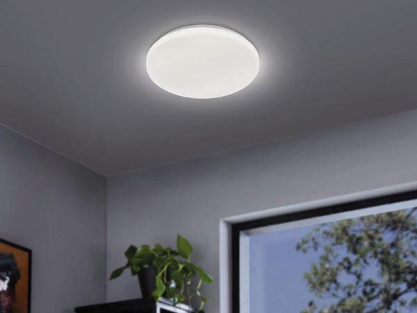 LED-Deckenleuchte EGLO POGLIOLA, 18W, 1650 lm, 3000K, 310 mm - Produktbild 4