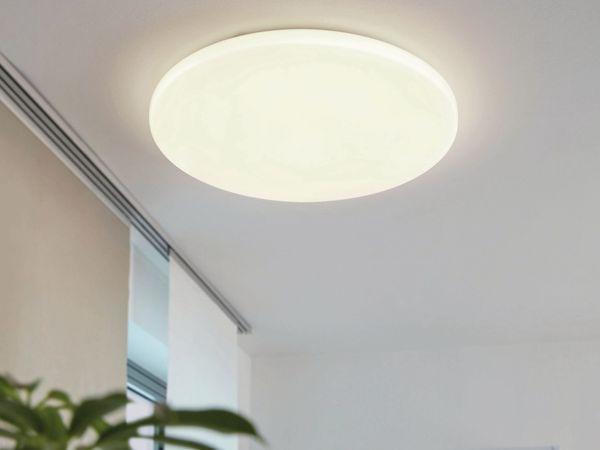 LED-Deckenleuchte EGLO POGLIOLA, 18W, 1650 lm, 3000K, 310 mm - Produktbild 5