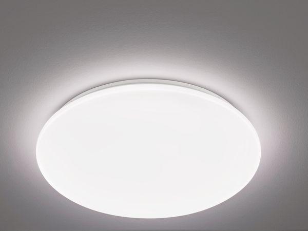 LED-Deckenleuchte EGLO POGLIOLA, 36W, 3350 lm, 3000K, 490 mm - Produktbild 2