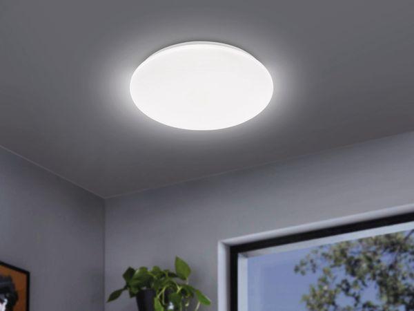 LED-Deckenleuchte EGLO POGLIOLA, 36W, 3350 lm, 3000K, 490 mm - Produktbild 4