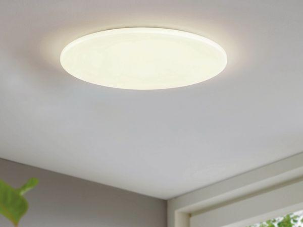 LED-Deckenleuchte EGLO POGLIOLA, 36W, 3350 lm, 3000K, 490 mm - Produktbild 5