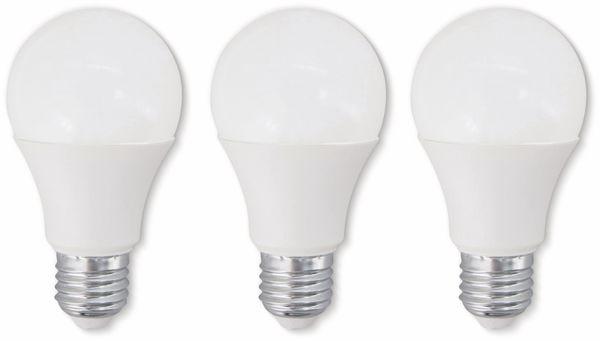LED-Lampe EGLO 10269, E27, EEK: A+, 12 W, 1055 lm, 3000 K, 3 Stück