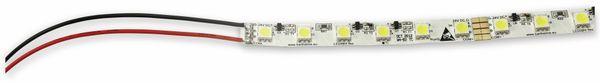 LED-Strip mit Triple-Chips, 24 V-, kaltweiß, 216 LEDs - Produktbild 2