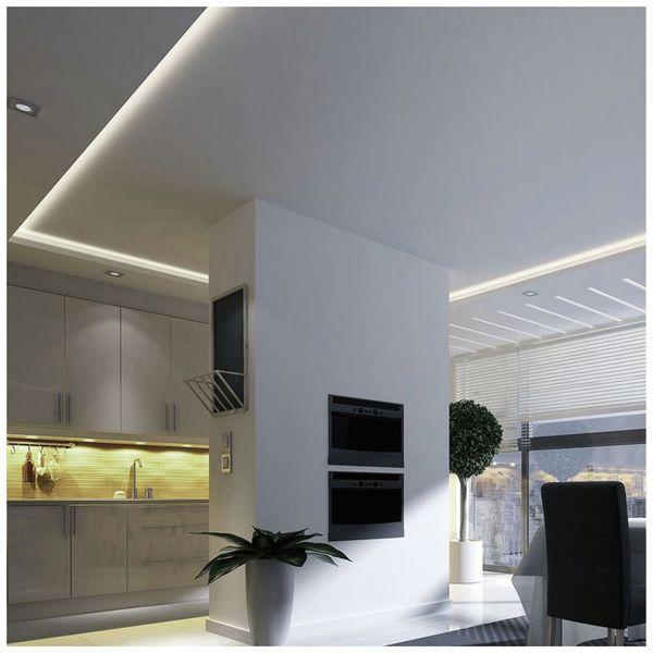 LED-Strip VT-5050 (2122), 300 LEDs, 5 m, 12V, 3000 K - Produktbild 8