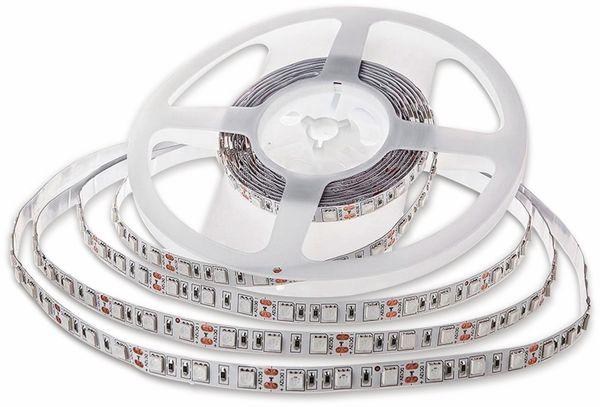 LED-Strip VT-5050 (2126), 300 LEDs, 5 m, 12V, 6000 K