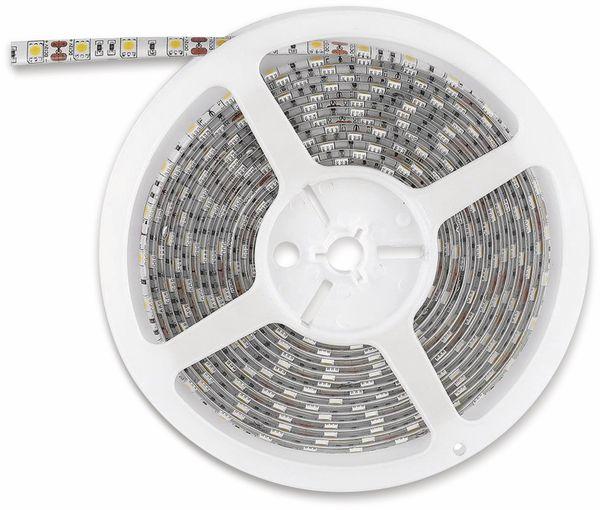 LED-Strip VT-5050 (2149), 300 LEDs, 5 m, 12V, IP 65, 3000 K - Produktbild 3