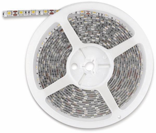 LED-Strip VT-5050 (2148), 300 LEDs, 5 m, 12V, IP 65, 6000 K - Produktbild 3
