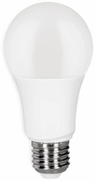 LED-Lampe TINT, E27, 10 W, 806 lm, EEK A+, Birne, RGB - Produktbild 2