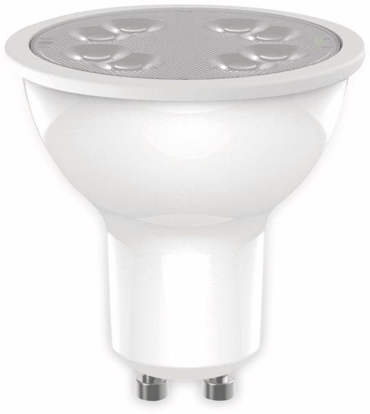 LED-Lampe TINT, GU10, 5 W, 350 lm, EEK A+, Reflektor, WW/NW - Produktbild 2