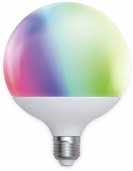 LED-Lampe MÜLLER LICHT TINT, E27, 15 W, 1520 lm, EEK A+, Globe, RGB