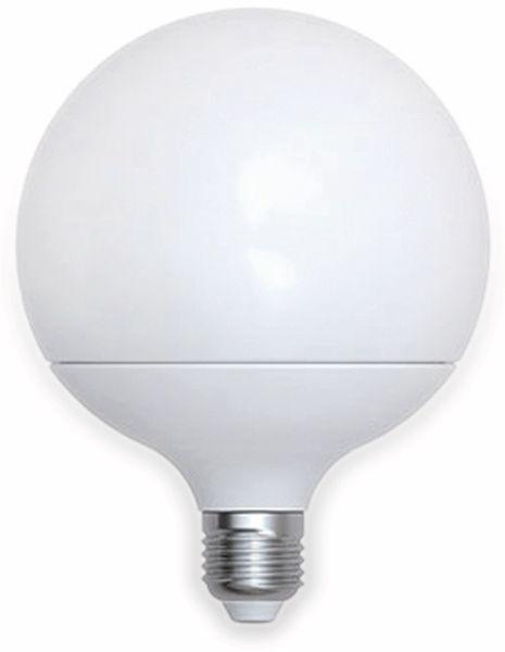 LED-Lampe MÜLLER LICHT TINT, E27, 15 W, 1520 lm, EEK A+, Globe, RGB - Produktbild 2