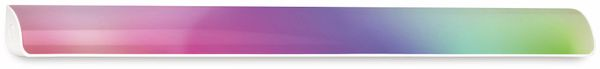 LED-Unterbauleuchte MÜLLER LICHT TINT Talpa, 55 cm, 1800...6500 K, 230 V, 13,5 W, 750 lm - Produktbild 5