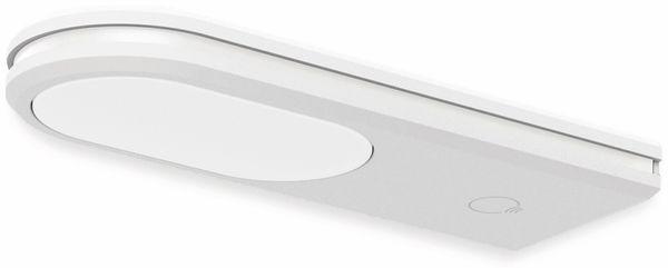 LED-Unterbauleuchte MÜLLER LICHT TINT Armaro, 3 Stück, 14 W, 510 lm, WW/KW - Produktbild 3