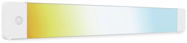 LED-Unterbauleuchte MÜLLER LICHT TINT Alba, 50 cm, 14 W, 500 lm