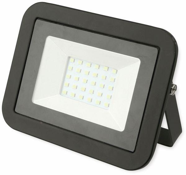 LED-Fluter DAYLITE D-201E-KW, EEK: A+, 20 W, 1800 lm, 6500 K - Produktbild 2