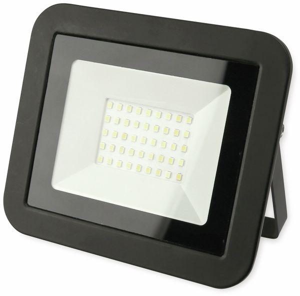 LED-Fluter DAYLITE D-301E-KW, EEK: A+, 30 W, 2700 lm, 6500 K - Produktbild 2