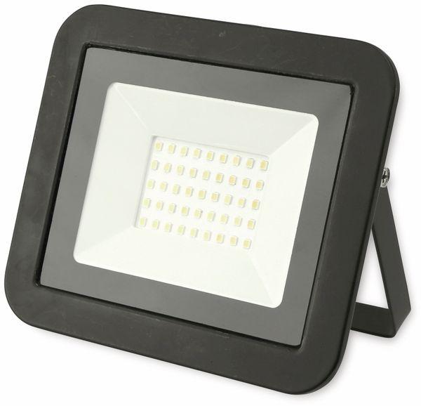 LED-Fluter DAYLITE D-301E-WW, EEK: A+, 30 W, 2700 lm, 3000 K - Produktbild 2