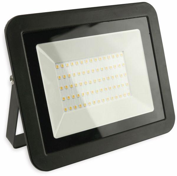 LED-Fluter DAYLITE D-501E-WW, EEK: A+, 50 W, 4500 lm, 3000 K