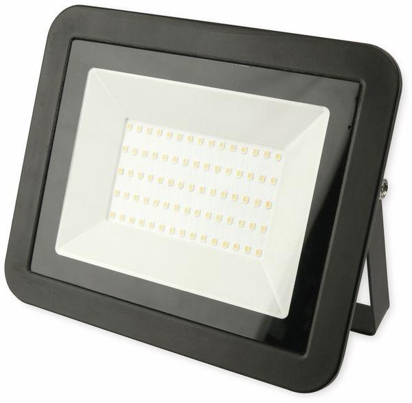 LED-Fluter DAYLITE D-501E-WW, EEK: A+, 50 W, 4500 lm, 3000 K - Produktbild 2