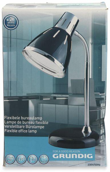 Schreibtischleuchte GRUNDIG HD2812, 25 W, E27 - Produktbild 3