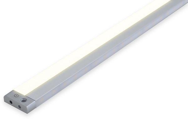 LED-Unterbauleuchte MÜLLER LICHT Olus Sensor 80, 11 W, 850 lm, 3000/4000 K - Produktbild 3