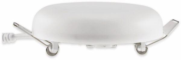 LED-Einbauleuchte, CHILITEC, W360, 2900K, 6 W, 230 V, rund - Produktbild 4