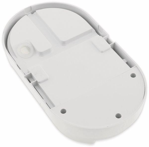 LED-Wandleuchte, CHILITEC, NIAS, 3000K, 10 W, 230 V - Produktbild 5