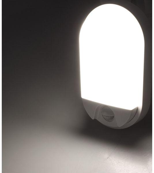 LED-Wandleuchte, CHILITEC, NIAS, 4000K, 10 W, 230 V - Produktbild 7