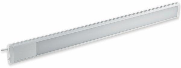 LED-Unterbauleuchte CHILITEC Comprido 600, 3000K, 10 W, 230 V - Produktbild 4