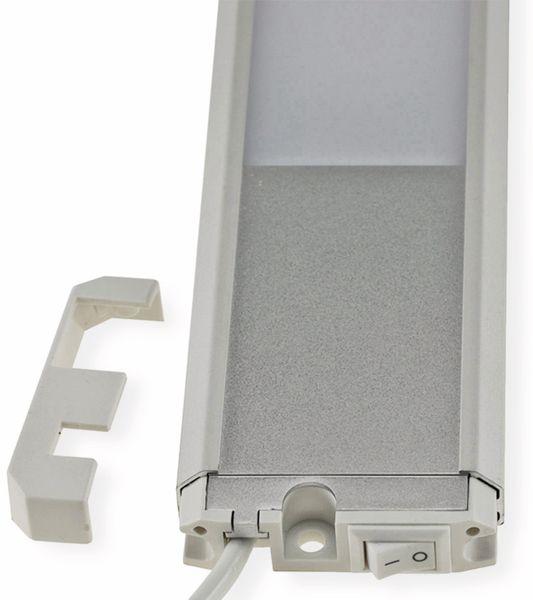LED-Unterbauleuchte CHILITEC Comprido 600, 4200 K, 10 W, 230 V - Produktbild 5