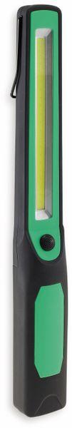 LED Taschenlampe CHILITEC CAL-COB 300, 300 lm, Haken, Magnetfuß - Produktbild 2