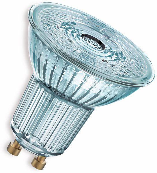 5er Set LED-Lampe, OSRAM, GU10, A++, 2,60 W, 230 lm, 4000 K