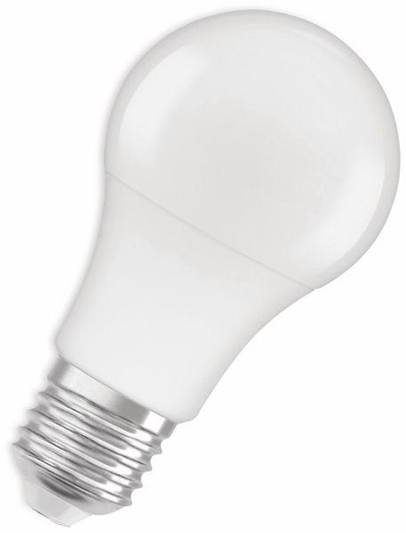 5er Set LED-Lampe, OSRAM, E27, A+, 8,50 W, 806 lm, 2700 K