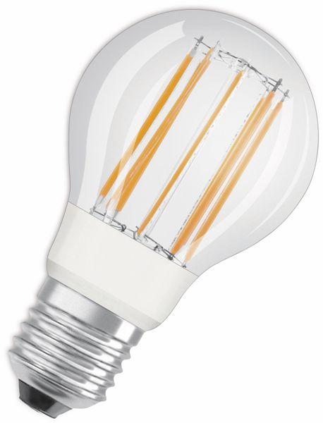 LED-Lampe, OSRAM, E27, A++, 12,00 W, 1521 lm, 2700 K