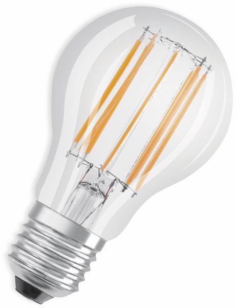LED-Lampe, OSRAM, E27, A++, 10,00 W, 1521 lm, 2700 K