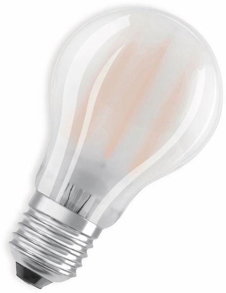 LED-Lampe, OSRAM, E27, A++, 10,00 W, 1521 lm, 4000 K