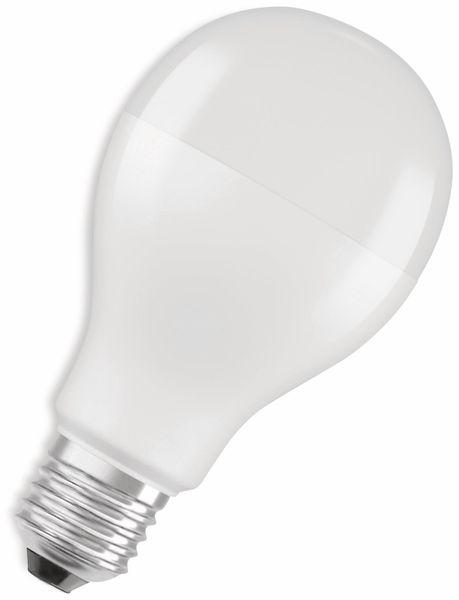 LED-Lampe, OSRAM, E27, A++, 19,00 W, 2452 lm, 2700 K
