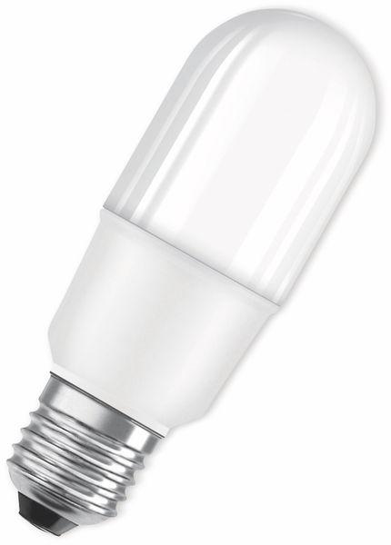 LED, OSRAM, E27, A+, 10,00 W, 1050 lm, 2700 K