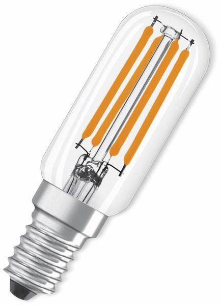 LED-Lampe, OSRAM, E14, 6,5 W, 730 lm, 2700 K