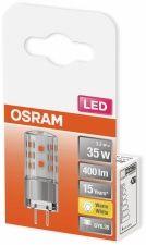 LED-Lampe, OSRAM, GY6.35, A++, 3,30 W, 400 lm, 2700 K - Produktbild 2