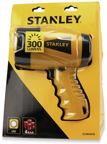 LED-Handleuchte STANLEY Spotlight, 300 lm - Produktbild 5