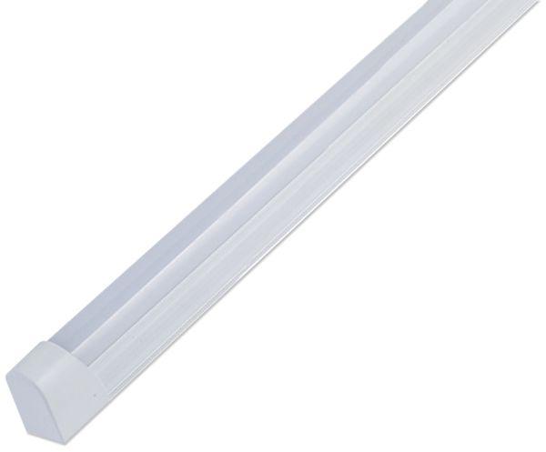 LED-Deckenleuchte, BLULAXA Lichtleiste, 9 W, 850 lm, 4000 K, 60 cm, IP20
