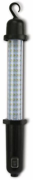 LED-Werkstattleuchte, Filmer, 56.106, 60 LED, Akku
