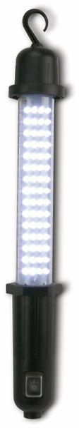 LED-Werkstattleuchte, Filmer, 56.106, 60 LED, Akku - Produktbild 2